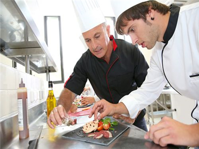 Khách sạn nhà hàng Đức - Học bổng Du học nghề Đức